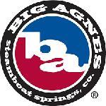 Logo Big Agnes