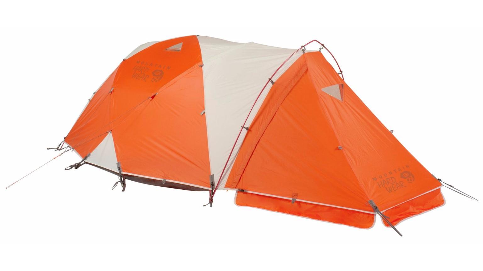 tente mountain hardwear trango 2 alpiniste expedition haute montagne. Black Bedroom Furniture Sets. Home Design Ideas
