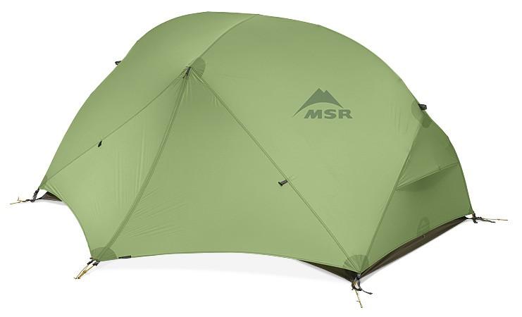 Double-toit tente Msr Hubba Hubba HP