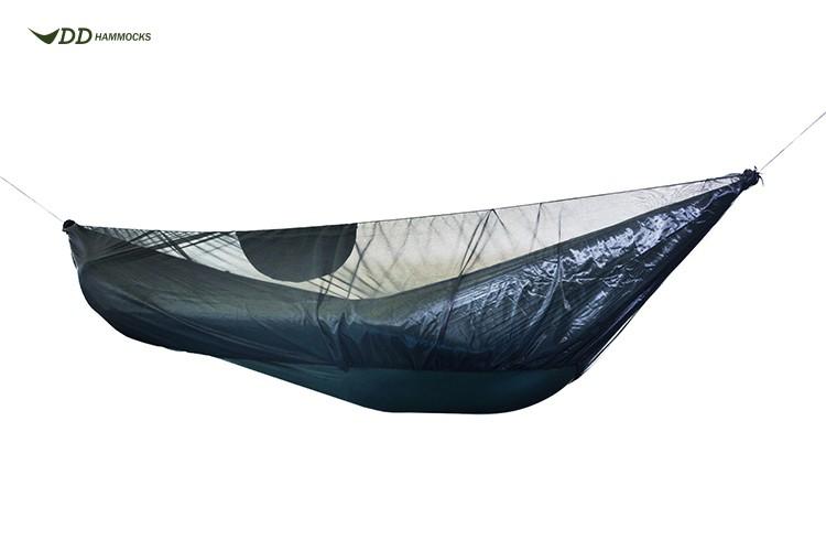 Moustiquaire pour hamac DD Hammocks Superlight Mosquito Net