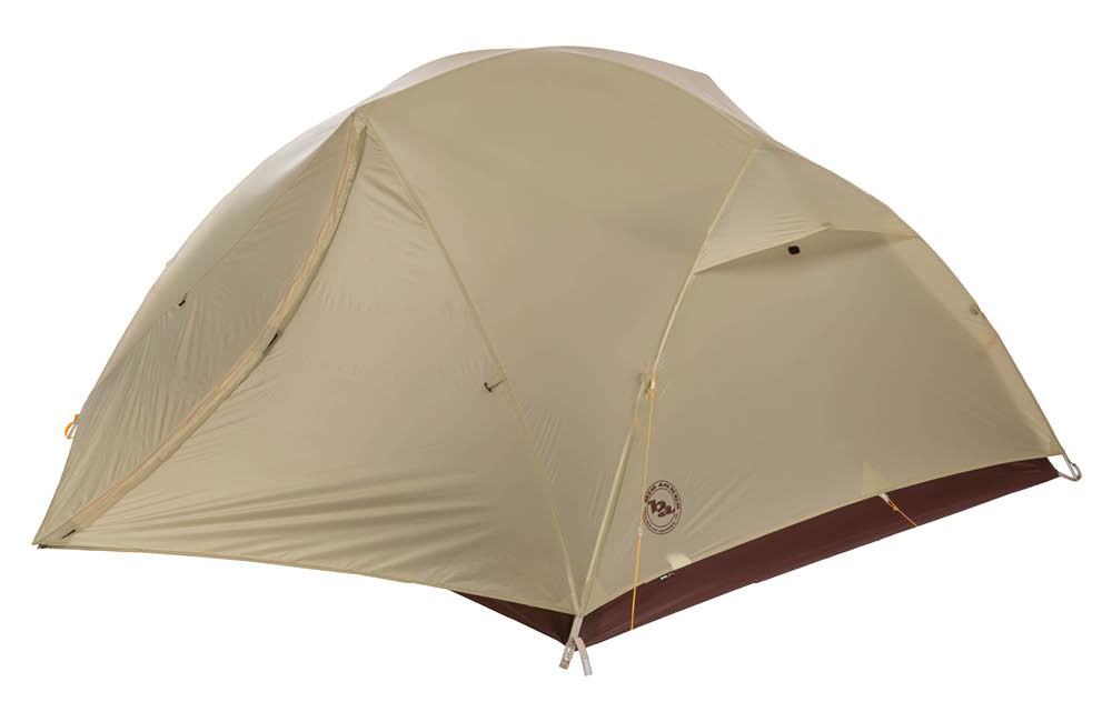 Big Agnes Happy Hooligan UL 3