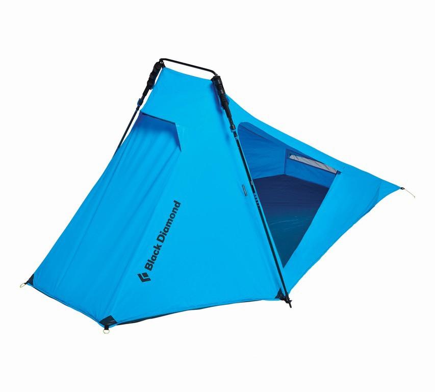 Tente Black Diamond Distance w/adapter