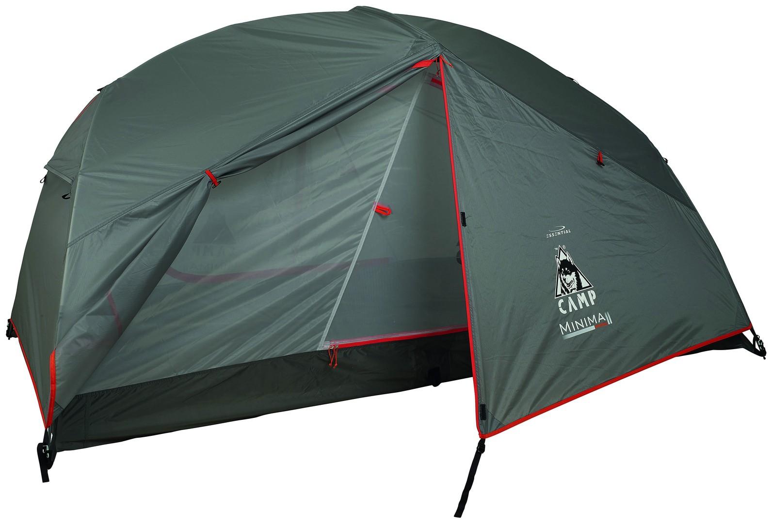 Tente Camp Minima 2 Pro