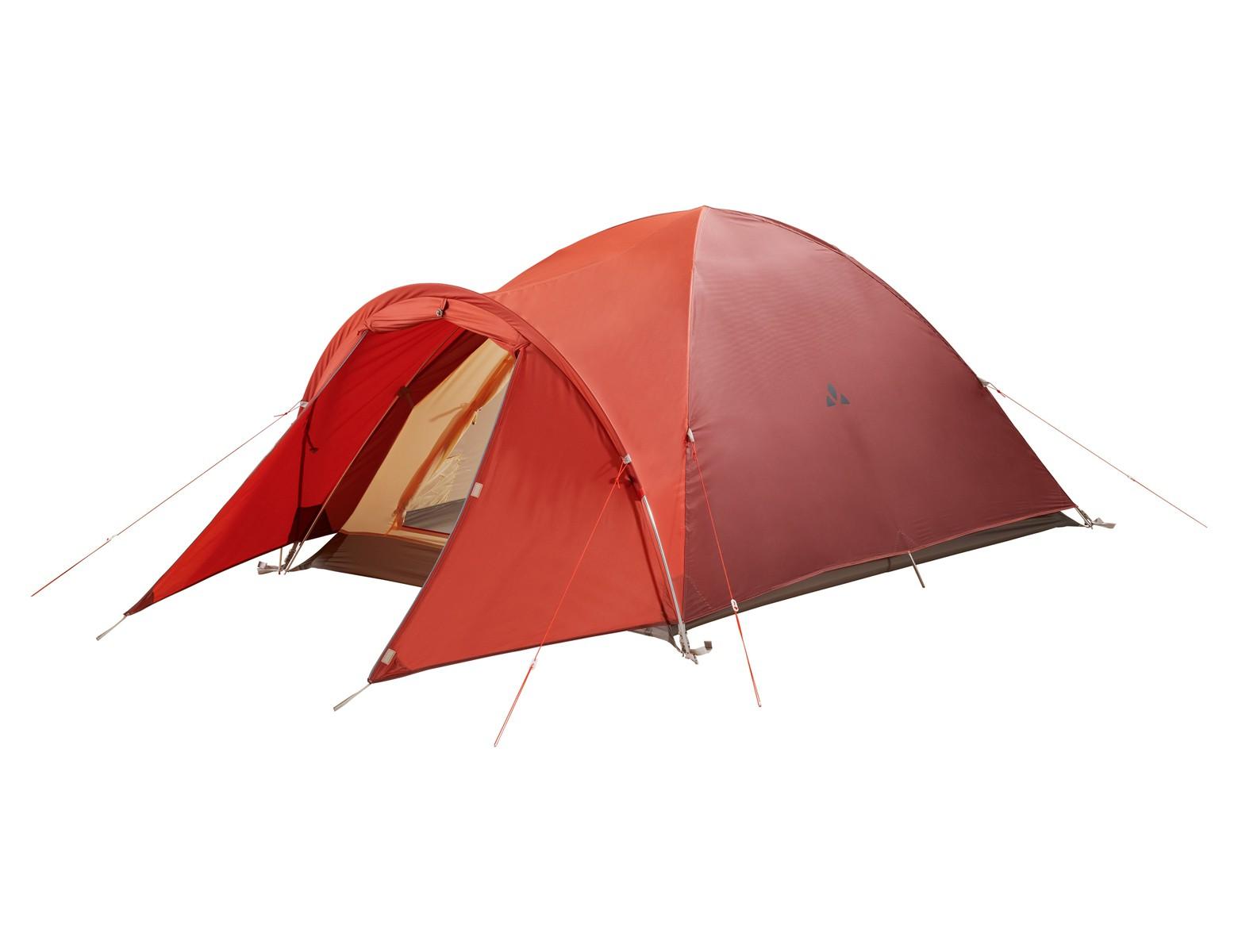 Tente Vaude Campo Compact XT 2P
