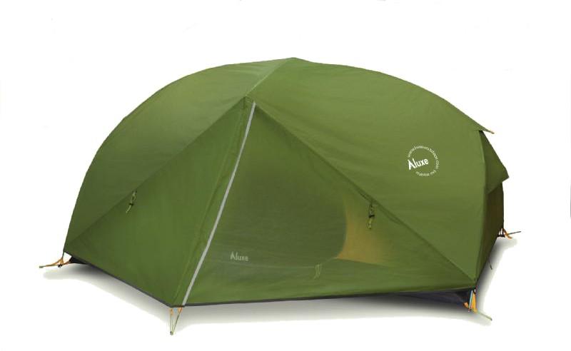 Luxe Outdoor Habitat NX3