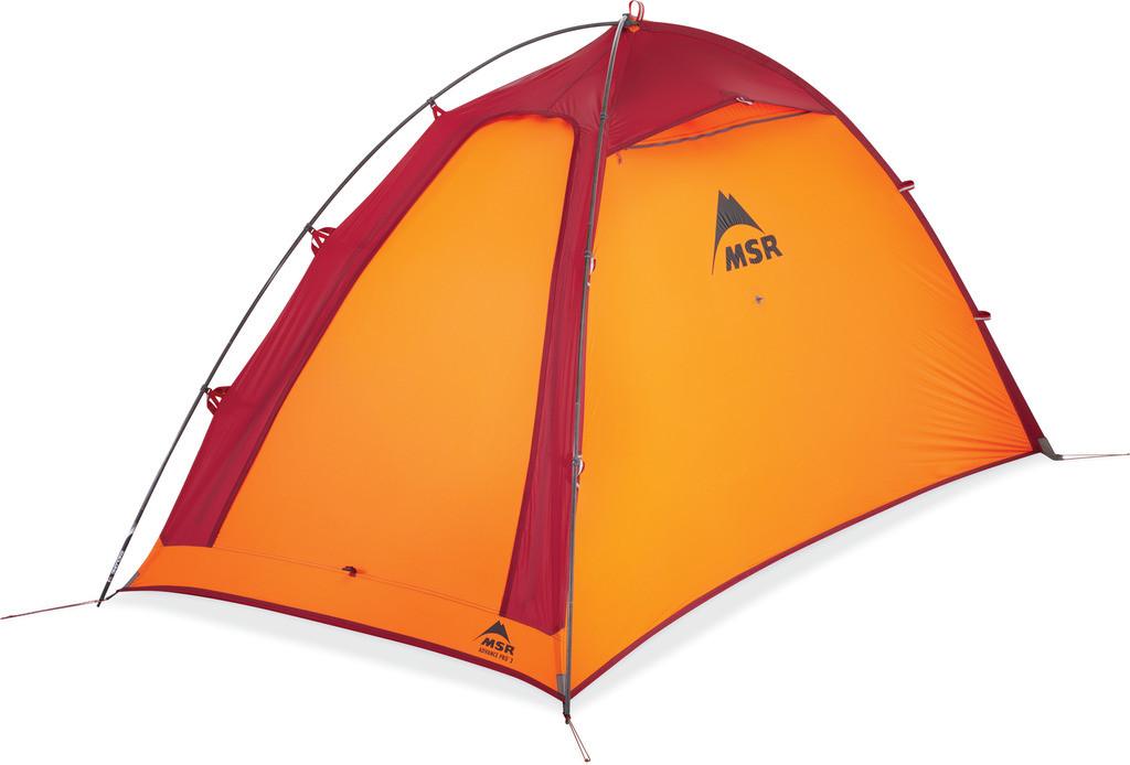 Tente Alpinisme Msr Advance Pro 2