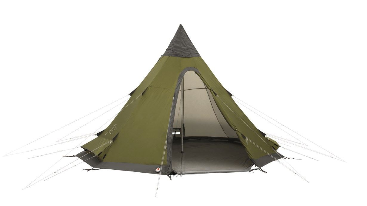 Tipi Robens Field Base