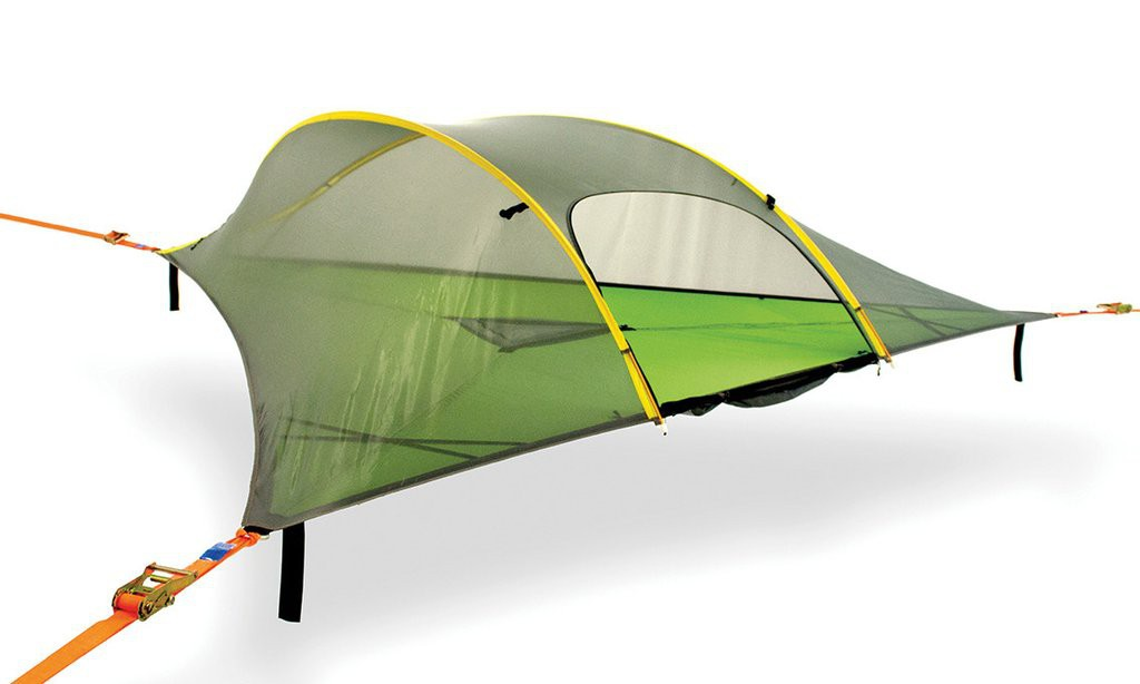 Tente suspendue Tentsile Stingray