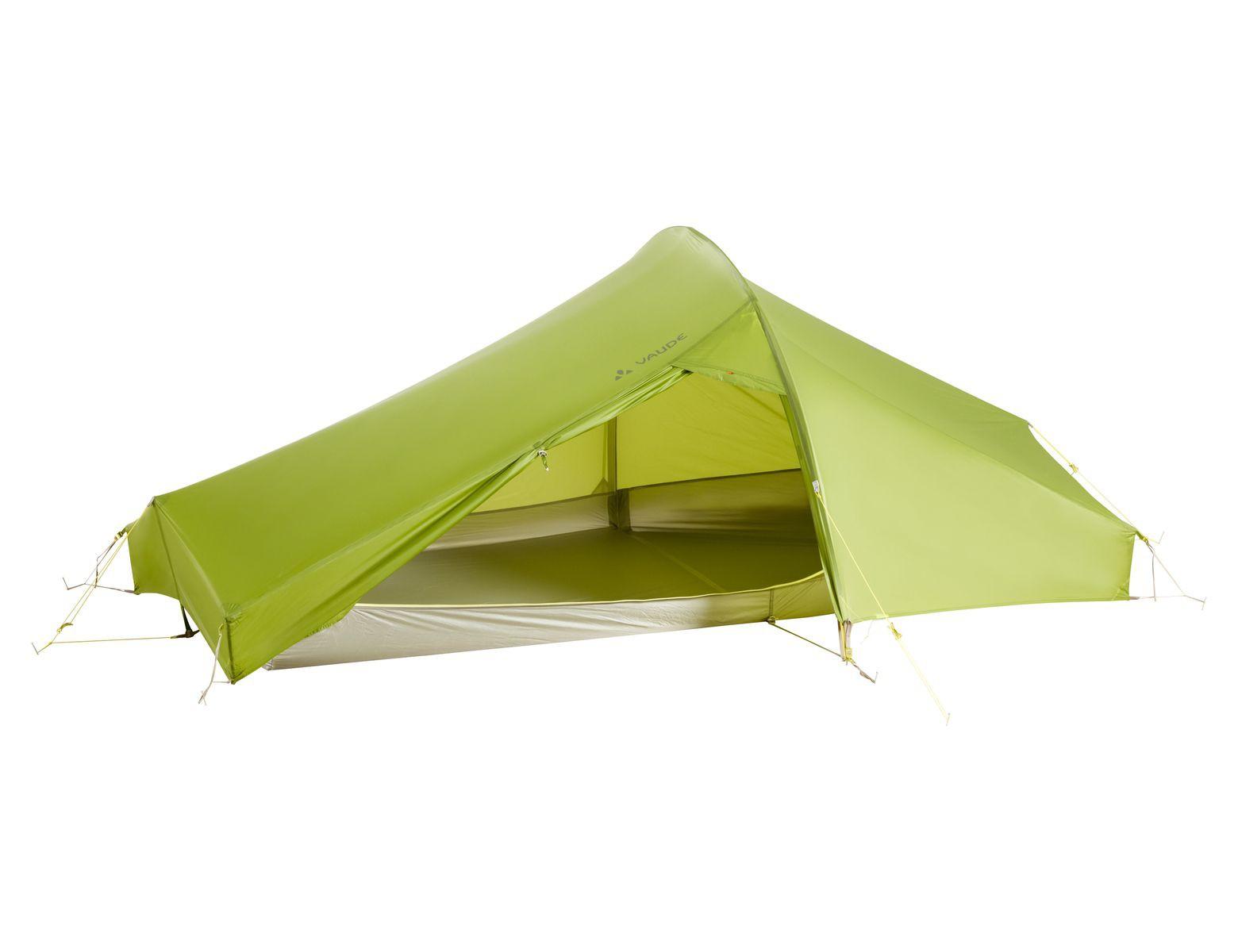 Tente Vaude Lizard Seamless 1-2P