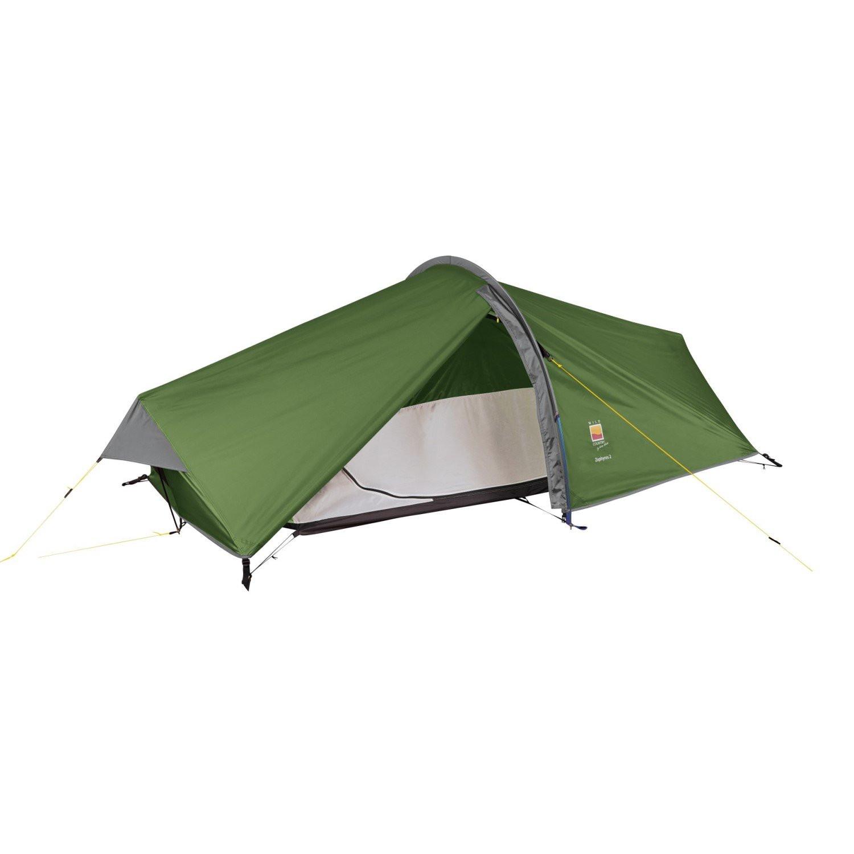 Tente Wild Country Zephyros Compact 2