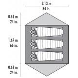 Dimensions Msr Carbon Reflex 3