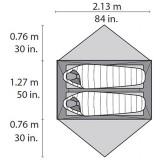 Dimensions Msr Hubba Hubba NX