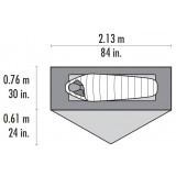 Dimensions Msr Carbon Reflex 1