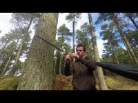 DD SuperLight - Frontline Hammock - Intro Video