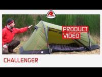 Robens Challenger Trekking / Hiking Tent | Pure Outdoor Passion