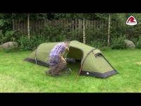 Robens Voyager 2EX Pitching Video - Pure Outdoor Passion