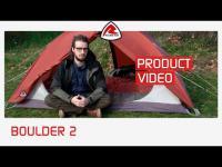 Robens Boulder 2 Trekking / Hiking Tent (2019)| Pure Outdoor Passion