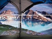 Mountain Hardwear Optic Tent