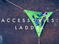 tentsile acessories - ladder