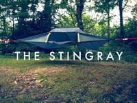 Tentsile: Stingray Set Up Guide 2016