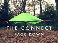 Tentsile connect Pack Down