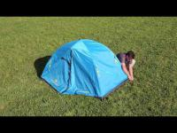 FERRINO PHANTOM Tent Assembly Instructions
