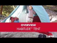 MSR Habitude™ Family & Group Tents