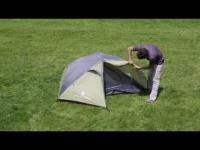 FERRINO NEMESI Tent Assembly Instructions