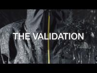 The North Face FUTURELIGHT - THE VALIDATION