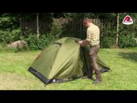 Robens Lodge 2 Pitching Video - Pure Outdoor Passion