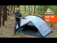 Kelty Night Owl Tent