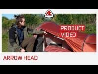 Robens Arrow Head Trekking / Hiking Tent (2019)