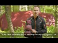Nordisk TV about Oppland 3 LW