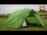 Foehn 2 and 3 Tent Pitching Video