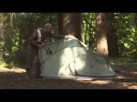 Carbon Reflex Tent: Fast & Light Setup