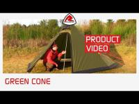 Robens Green Cone Tipi Tent (2019) | Pure Outdoor Passion