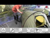 Robens Voyager 2 Tent | Pure Outdoor Passion