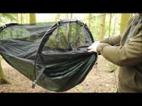 DD SuperLight Jungle Hammock - Intro Video