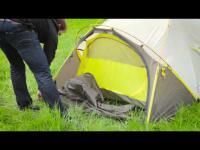 Salewa Litetrek Pro Tent
