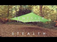 Tentsile Stealth Set Up Guide