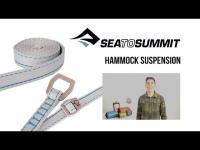 Sea to Summit Hammock Suspension