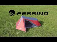 FERRINO LIGHTENT Tent Assembly Instructions