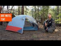 Kelty Dirt Motel Tent