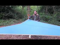 How to set up a Tentsile T-Mini