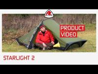 Robens Starlight 2 Trekking / Hiking Tent (2019) | Pure Outdoor Passion